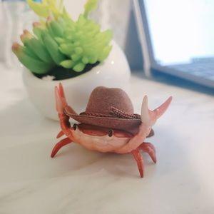 Meet your Posher, Patrick